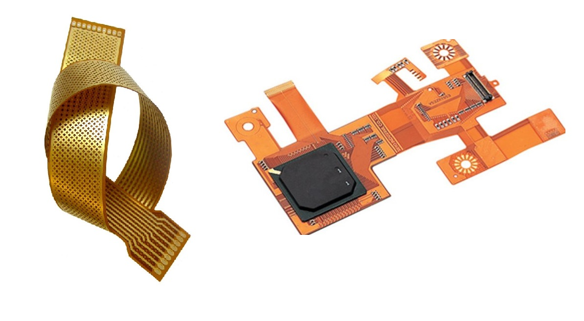 FPC Flexible Printed Circuit Board