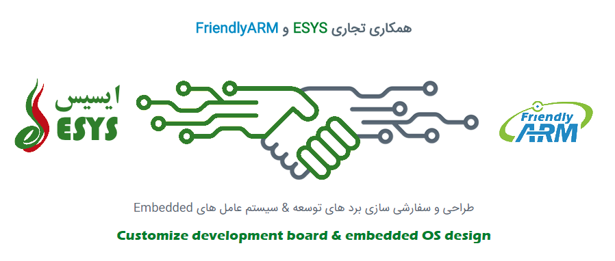 esys.ir-friendlyarm