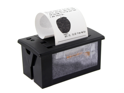 Embedded Thermal Printer، پرینتر حرارتی توکار Seeed Studio