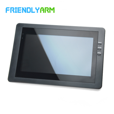 ماژول LCD S702 FriendlyARM + تاچ خازنی