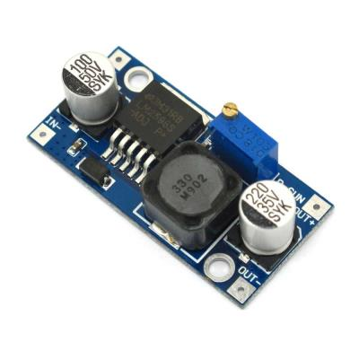 LM2596S adjustable power module