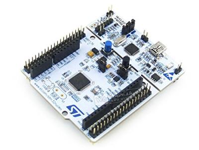 ST NUCLEO STM32F401RE board