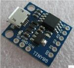 TINY85 Digispark development board